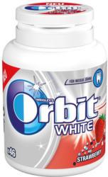 Orbit White Strawberry Bottle