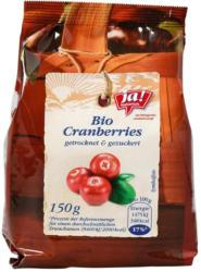 Ja! Natürlich Cranberries