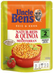BILLA Uncle Ben's Express Natur-Reis & Quinoa Mediterran