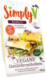Simply V Vegane Genießerscheiben Würzig