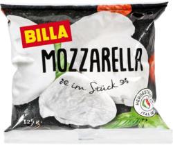 BILLA Mozzarella