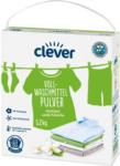BILLA Clever Vollwaschmittel Pulver