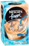 BILLA Nescafé Frappe Sticks