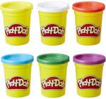 BILLA Play-Doh Grundfarben