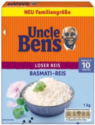Uncle Ben's Basmati Reis