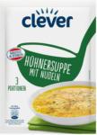 BILLA Clever Hühnersuppe mit Nudeln