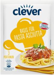 Clever Basis für Pasta Asciutta
