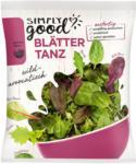BILLA Simply Good Blättertanz Salat