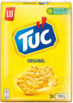 BILLA TUC Cracker Classic 3er