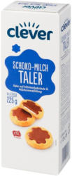 Clever Schoko-Milch Taler