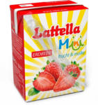 BILLA Lattella Mini Erdbeer