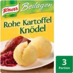 BILLA Knorr Rohe Kartoffel Knödel