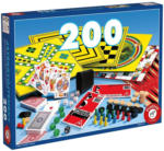 BILLA Piatnik Spielesammlung 200