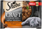 BILLA Sheba Craft Collection Herzhafte Variation