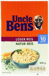 Uncle Ben's Naturreis