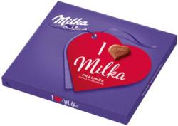 Milka I Love Milka Haselnusscreme