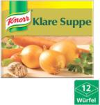 BILLA Knorr Klare Suppe Pflanzlich