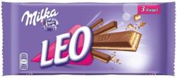Milka Leo Alpenmilch