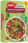 BILLA Iglo Ideenküche Broccoli Buchweizen