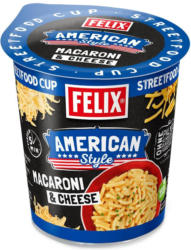 Felix Streetfood Cup American Style