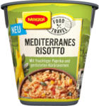 BILLA MAGGI Food Travel Mediterranes Risotto