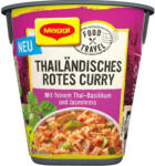 BILLA MAGGI Food Travel Thailändisches Rotes Curry - bis 26.02.2020