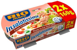 Rio Mare Insalatissime Cous Cous 2x160g