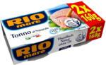 BILLA Rio Mare Thunfisch Natur ohne Öl 2er