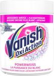 BILLA Vanish Oxi Action Powerweiß