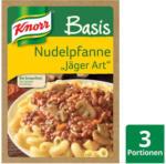 BILLA Knorr Basis für Nudelpfanne Jägerart