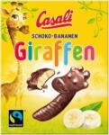 BILLA Casali Schoko-Bananen Giraffe