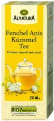 Alnatura Fenchel-Anis-Kümmel Tee
