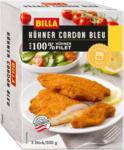 BILLA BILLA Hühner Cordon Bleu