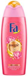 Fa Schaumbad Magic Oil Jasmin