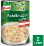 BILLA Knorr Meisterkessel Kartoffelsuppe
