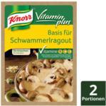 BILLA Knorr Basis für Vitamin Plus Schwammerlragout