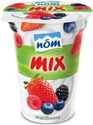 Nöm Mix Fruchtjoghurt Waldbeere