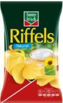 BILLA Funny Frisch Riffels Chips Naturell