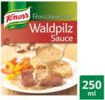 BILLA Knorr Feinschmecker Waldpilzsauce