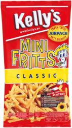 Kelly's Mini Fritts gesalzen