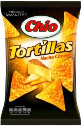 Chio Tortilla Chips Nacho Cheese