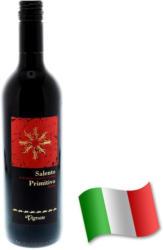 Salento Primitivo Rosso 2017