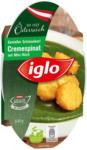 BILLA Iglo Genießer Schmankerl Cremespinat mit Mini-Rösti