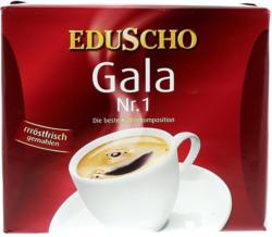 Eduscho Gala Nr. 1 Gemahlen
