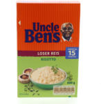 BILLA Uncle Ben's Risotto Reis