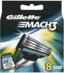 BILLA Gillette Mach3 Klingen 8er