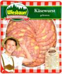 BILLA Wiesbauer Gebratene Käsewurst Geschnitten