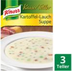 BILLA Knorr Kartoffel-Lauchsuppe mit Speck