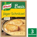 BILLA Knorr Basis für Jägerschnitzel