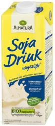 Alnatura Soja Drink Ungesüßt
